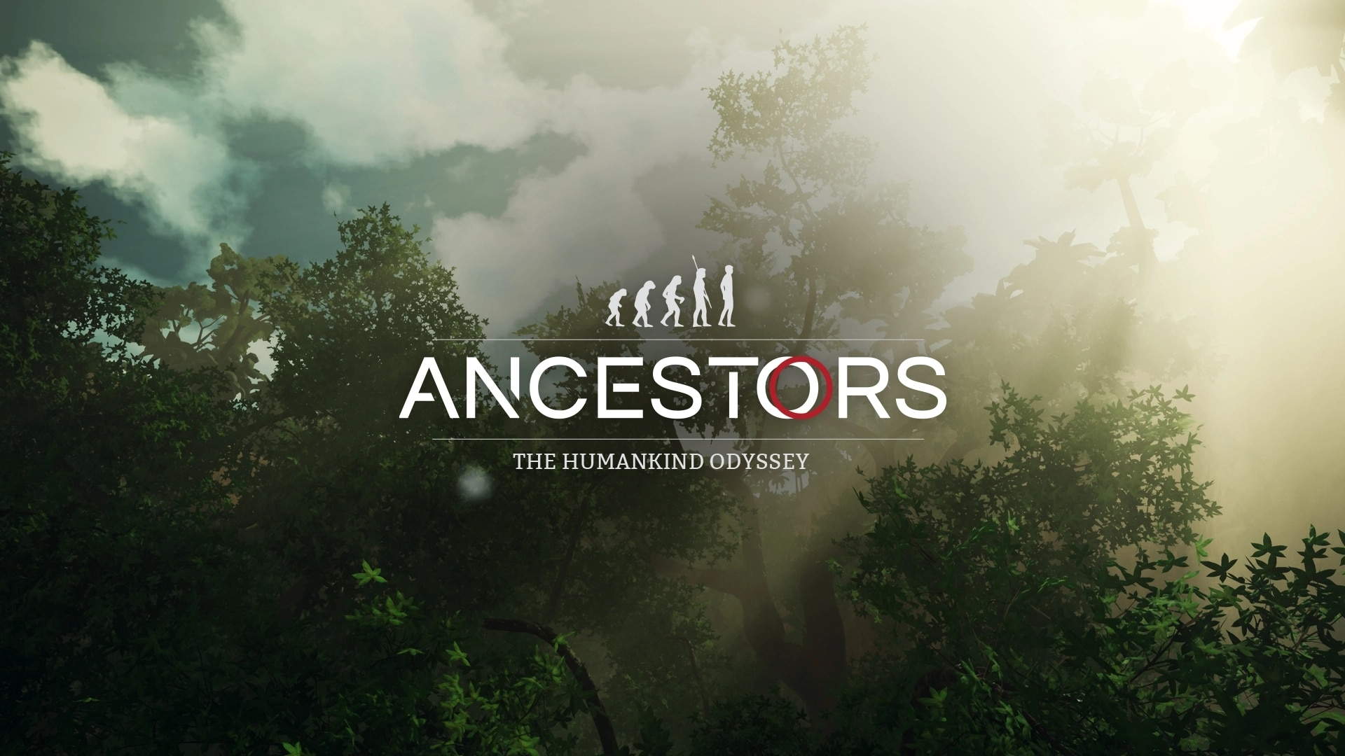 ancestors the humankind odyssey screen test