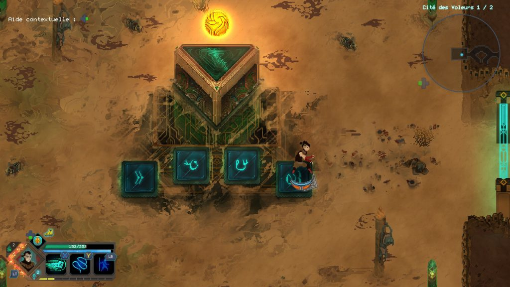 children of morta screenshots test pc
