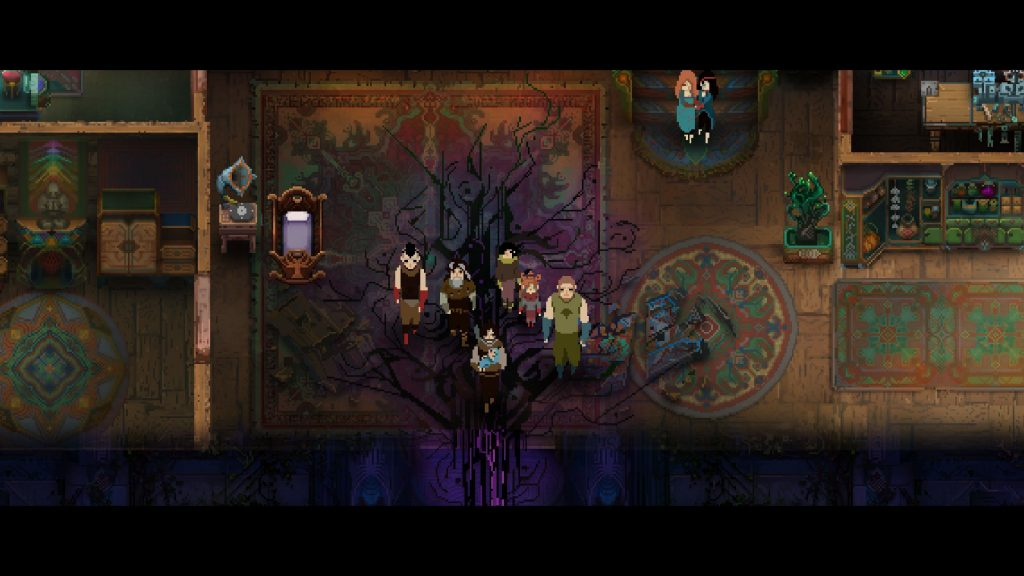 children of morta screenshots test pc jeux vidéo