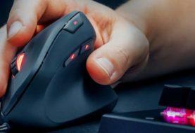TEST Souris Trust GXT 144 Rexx : L'ergonomie et la performance pour pas cher