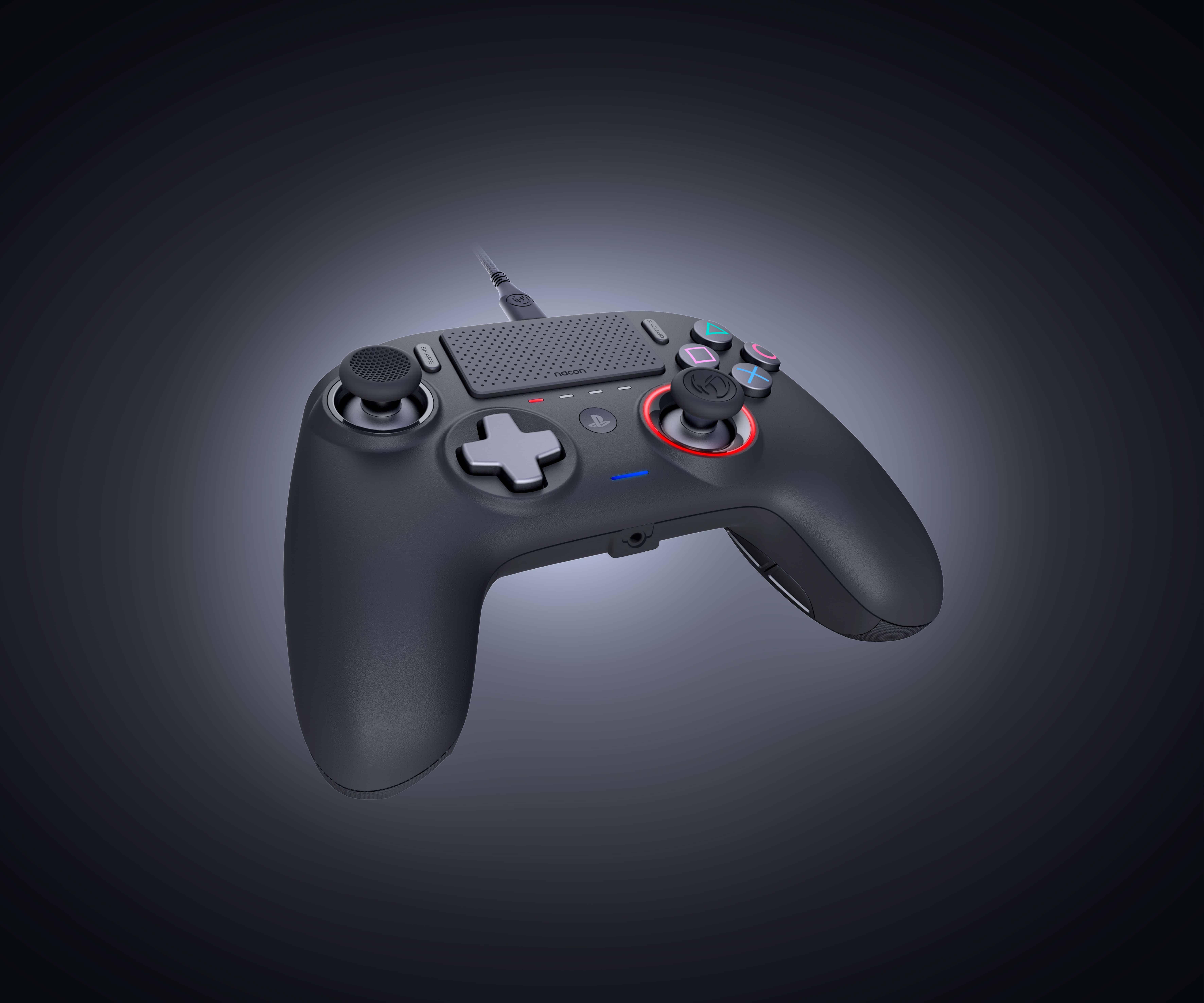 nacon pro revolution controller 3 annonce