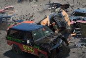 TEST Wreckfest :  Sur du sable ou du bitume, tout roule
