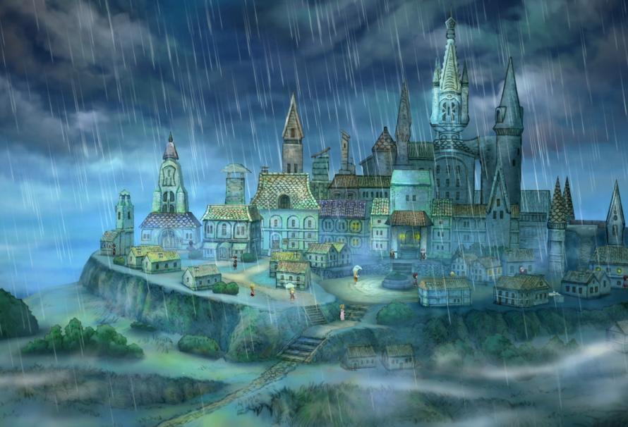 TEST The Alliance Alive HD Remaster : Une expérience en demi-teinte