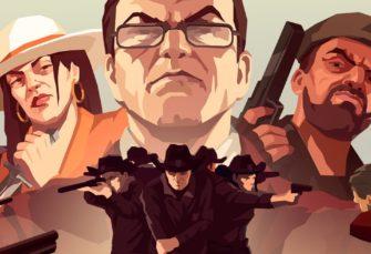 TEST Rebel Cops où le combat tactique pour papi