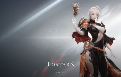 Lost Ark Online : La bêta ouverte russe est disponible et on peut y jouer