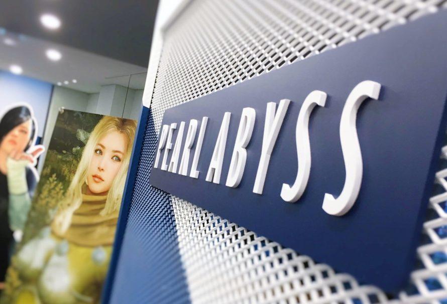 Pearl Abyss balance du lourd en marge de la G-Star 2019