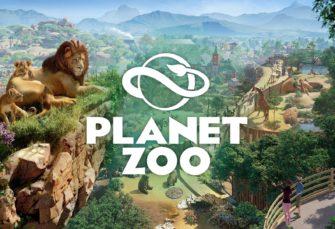 TEST Planet Zoo : Il est où le tuto ?