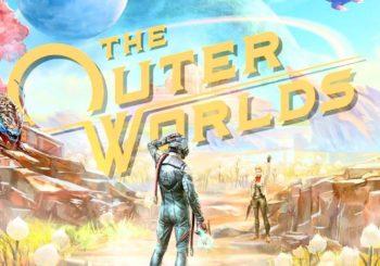 TEST The Outer Worlds : J'ai sauvé Halcyon