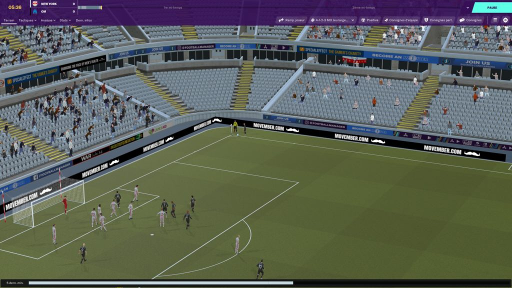 football manager 2020 screenshots test