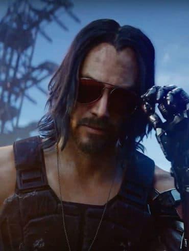 cyberpunk 2077 - attente jeux vidéo 2020