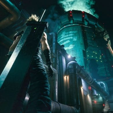 y'a quoi qui sort - avril 2020 - final fantasy 7 remake
