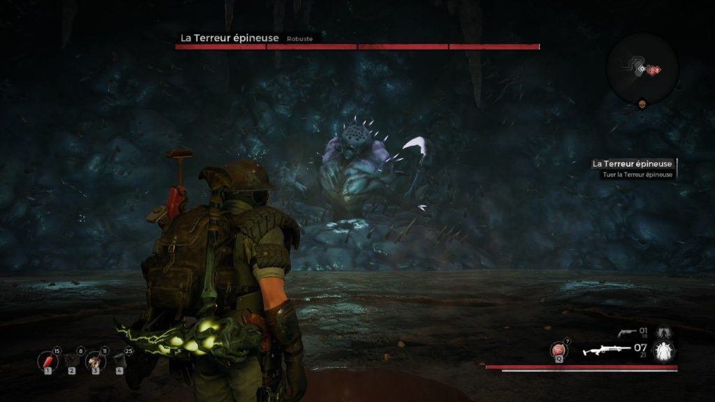 Remnant from the Ashes DLC Swamps of Corsus