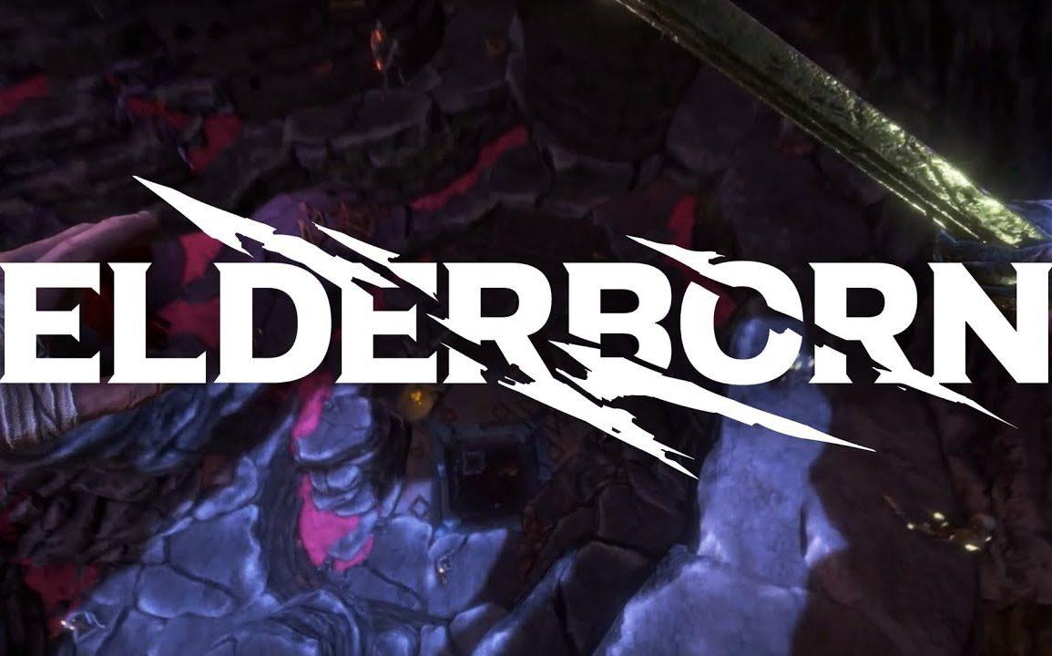 elderborn affiche