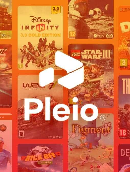 pleio cloud-gaming bouygues gamestream