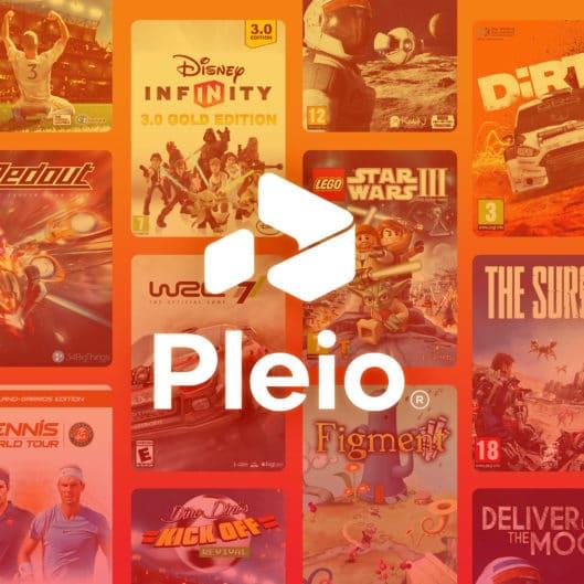 pleio cloud-gaming bouygues gamestream