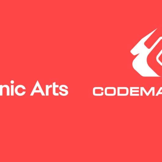 EA et Codemasters