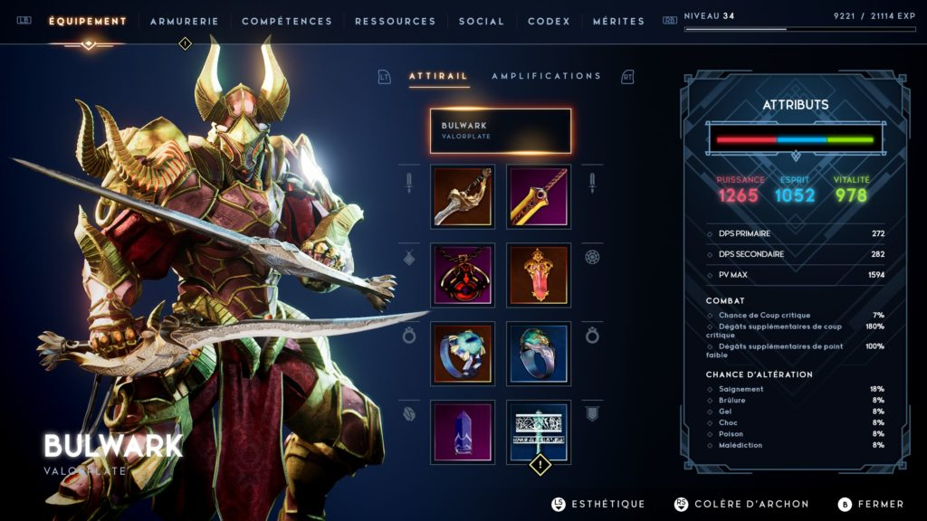 godfall bulwark screenshot