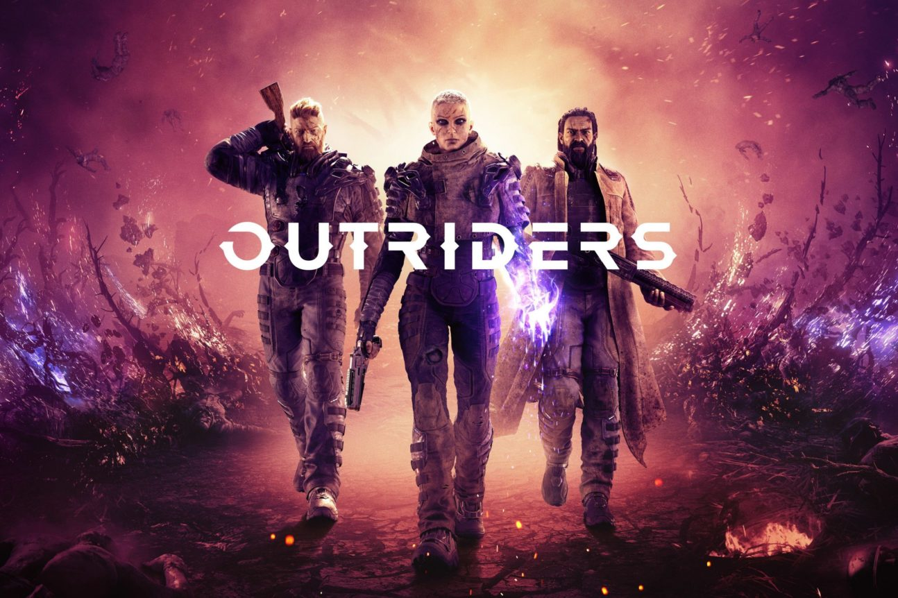 outriders demo pc