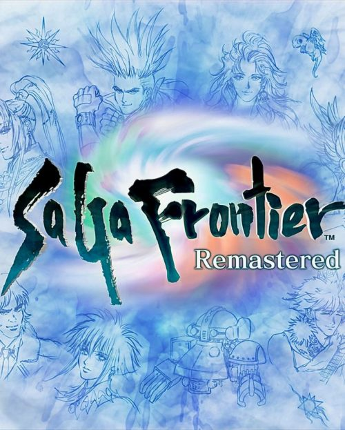 saga frontier test