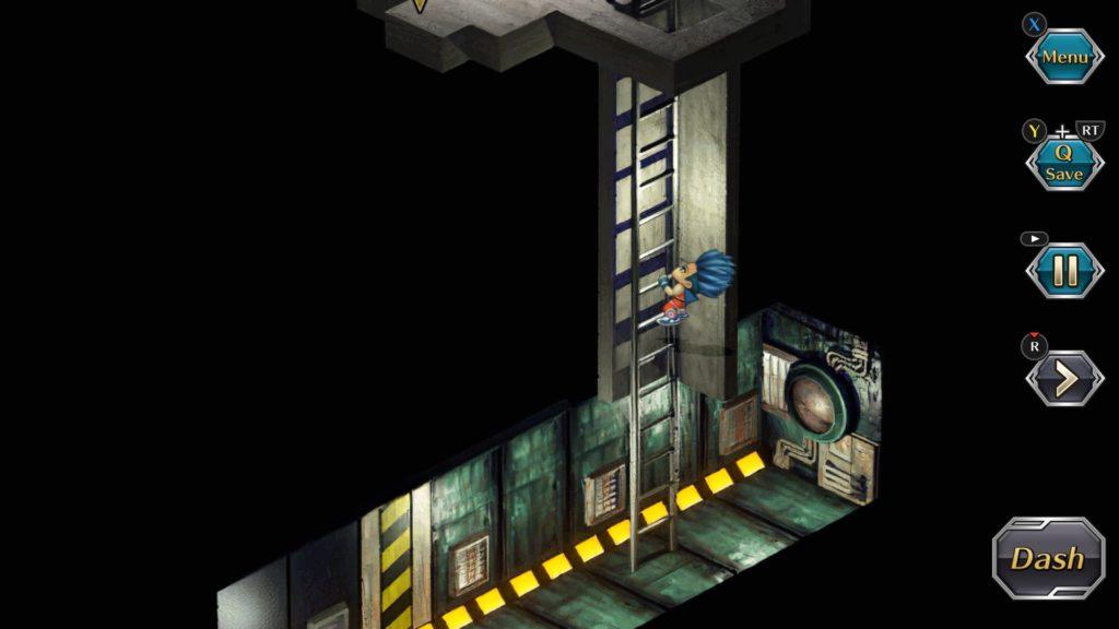 saga frontier remastered screenshots