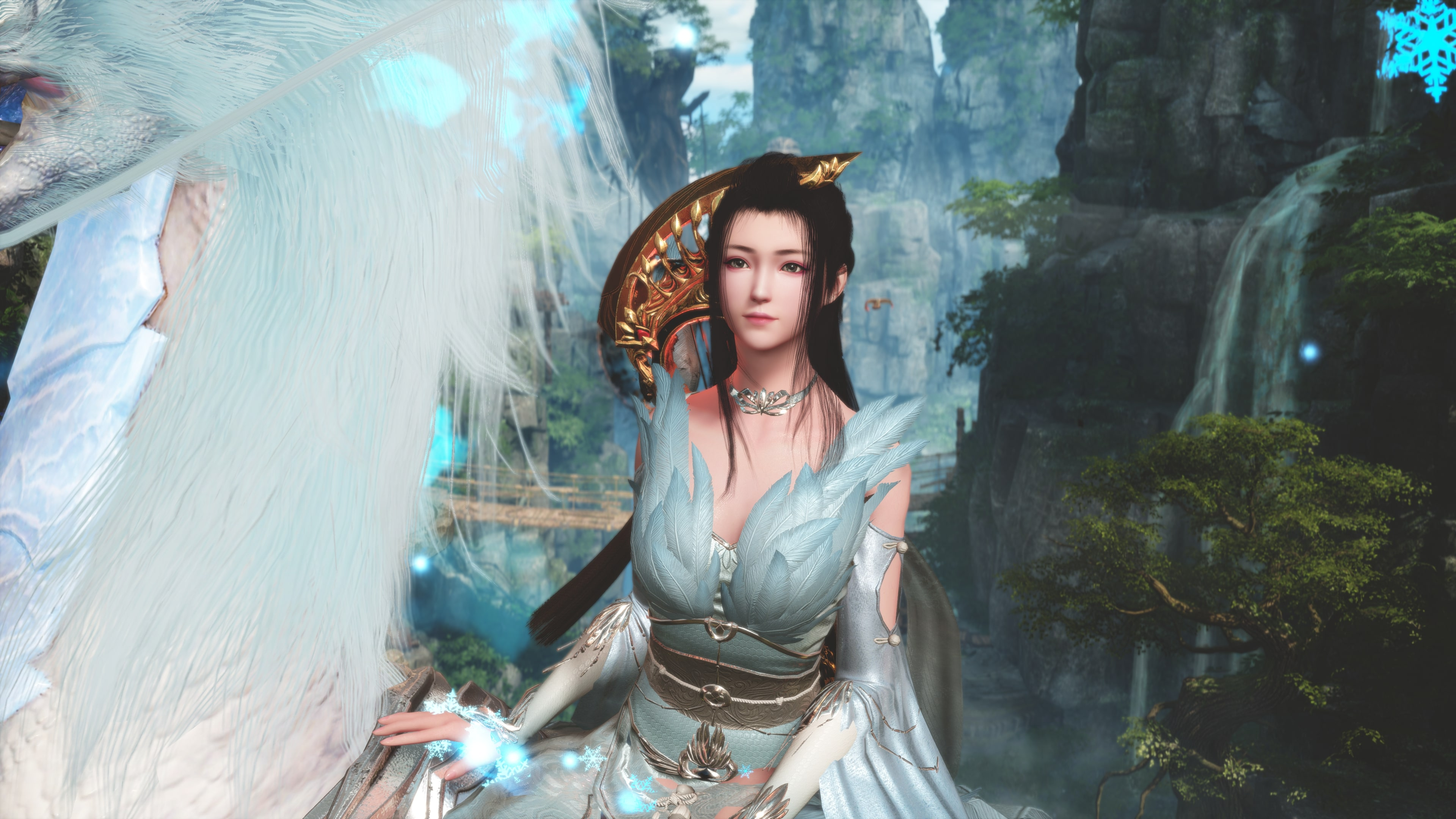 sword of legends online cover solo