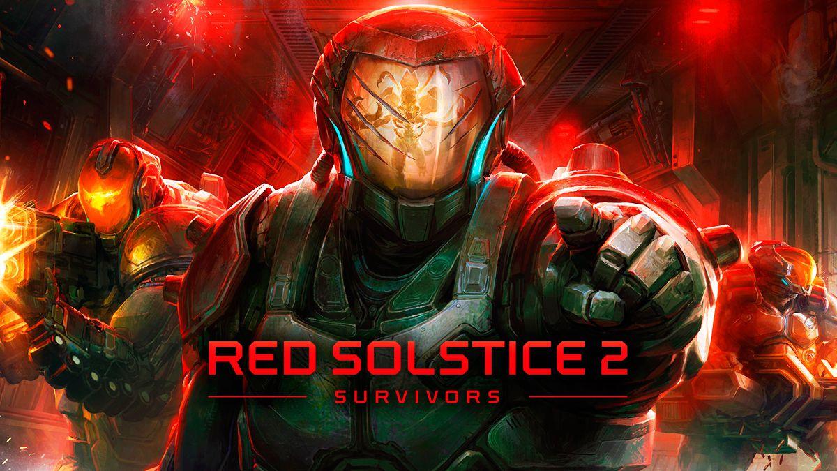 red solstice 2 screenshots