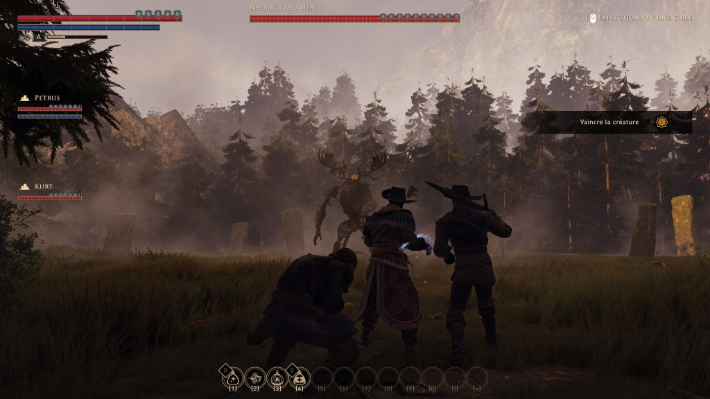 greedfall screenshot pc